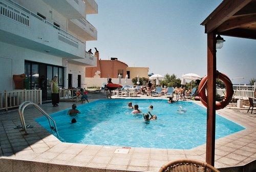 Тур в Sunset Beach 3☆ Греція, о. Крит - Іракліон