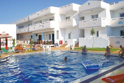 Тур в Anthoula Village 4☆ Греция, о. Крит – Ираклион