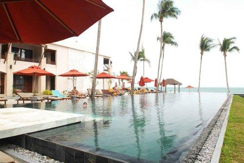 Тур в Weekender Resort & Spa 3☆ Таиланд, о. Самуи