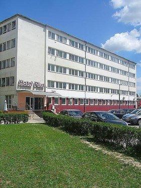 Тур в Plus Hotel 2☆ Словакия, Братислава