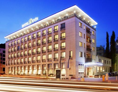 Тур в Devin Hotel 4☆ Словакия, Братислава