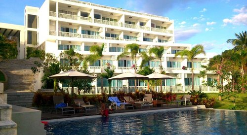 Горящий тур в The Cliff Resort & Residences 4☆ Вьетнам, Фантьет