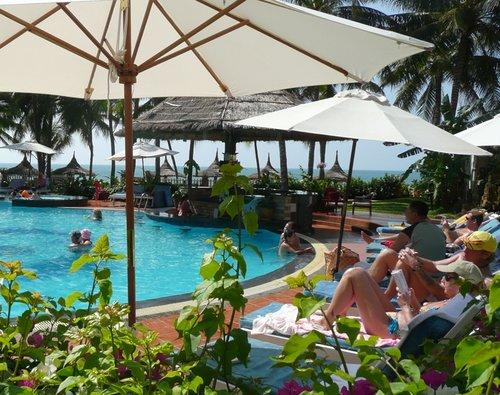 Горящий тур в Canary Beach Resort 3☆ Вьетнам, Фантьет