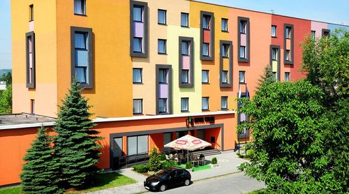 Тур в Color Hotel 3☆ Словакия, Братислава