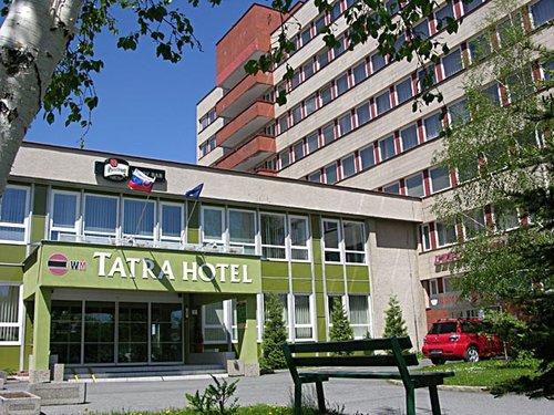 Тур в Tatra Hotel 3☆ Словаччина, Попрад