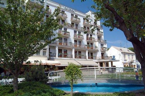 Тур в Jalta & Dependances Hotel 2☆ Словакия, Пьештяны