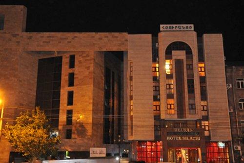 Тур в Silachi 3☆ Армения, Ереван