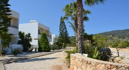 Тур в Aphrodite Beach Hotel 3☆ Кіпр, Пафос