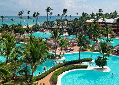 Тур в Iberostar Dominicana 5☆ Доминикана, Пунта Кана