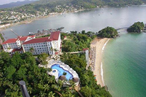 Тур в Grand Bahia Principe Cayacoa 5☆ Доминикана, Самана