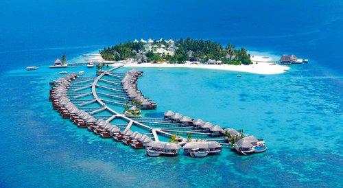 Тур в W Maldives 5☆ Мальдивы, Ари (Алифу) Атолл