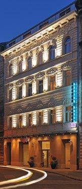 Тур в Atrium Fashion Hotel 4☆ Угорщина, Будапешт