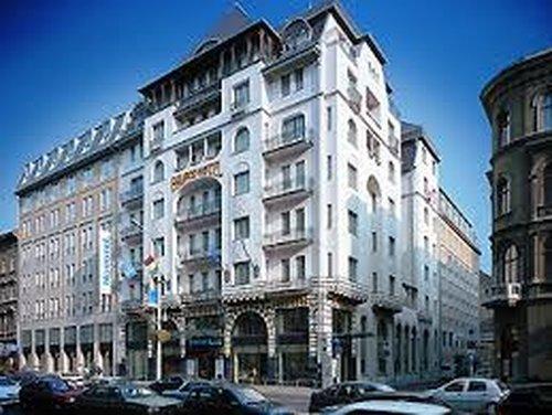 Тур в Novotel Budapest Centrum Hotel 4☆ Угорщина, Будапешт