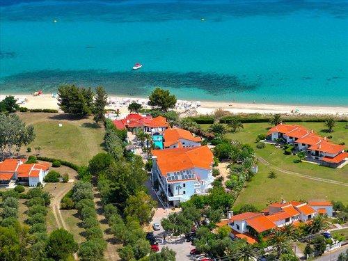 Тур в Villa George 4☆ Греция, Халкидики – Кассандра