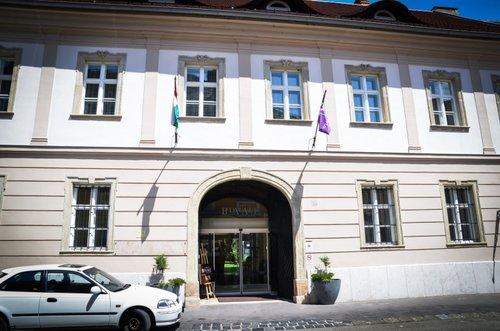 Тур в Hotel Nemzeti Budapest 4☆ Угорщина, Будапешт