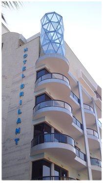 Тур в Brilant Hotel 4☆ Албания, Саранда