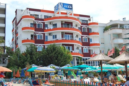 Тур в Elba Hotel 3☆ Албания, Дуррес
