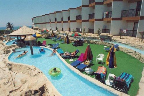 Тур в Avlida Hotel 4☆ Кипр, Пафос