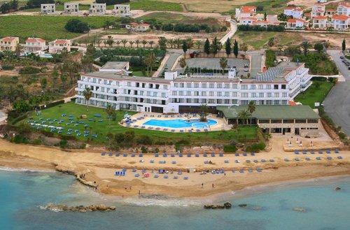 Тур в Corallia Beach Hotel Apts 4☆ Кипр, Пафос