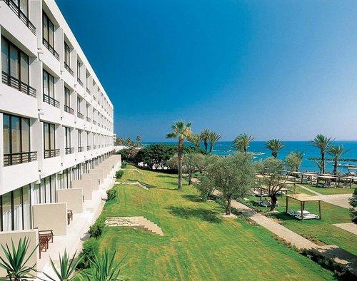 Тур в Almyra 5☆ Кипр, Пафос