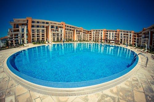 Тур в Prestige Fort Beach 3☆ Болгария, Святой Влас