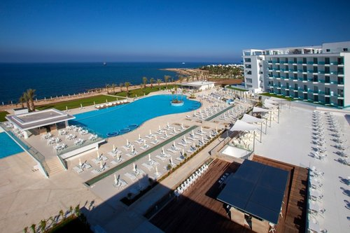 Тур в King Evelthon Beach Hotel & Resort 5☆ Кіпр, Пафос