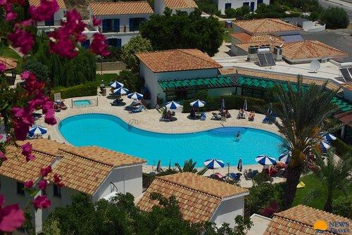 Тур в Hylatio Tourist Village 3☆ Кипр, Лимассол