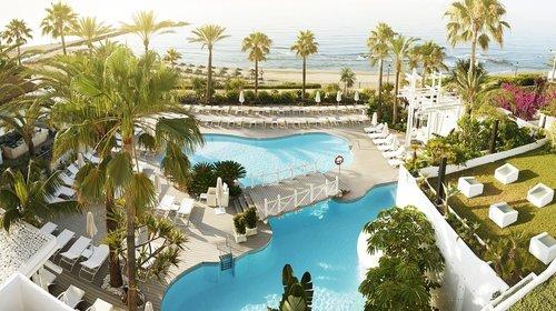 Тур в Puente Romano Beach Resort Marbella 5☆ Іспанія, Коста Дель Соль