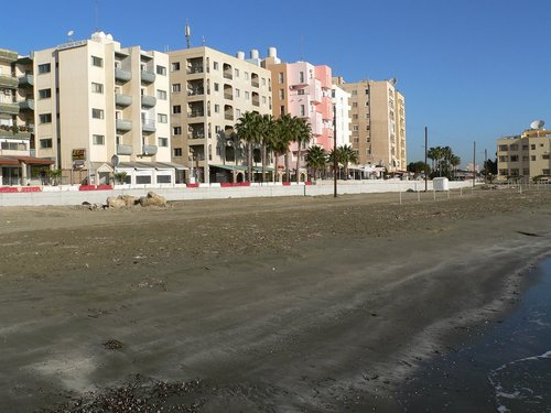 Тур в Costantiana Beach Hotel Apartments 2☆ Кипр, Ларнака