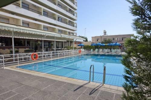 Тур в Pefkos Hotel 3☆ Кипр, Лимассол