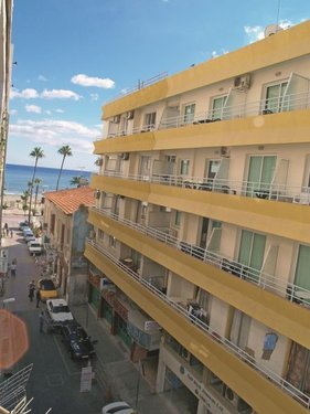 Тур в Palm Sea Beach Hotel Apartments 2☆ Кипр, Ларнака
