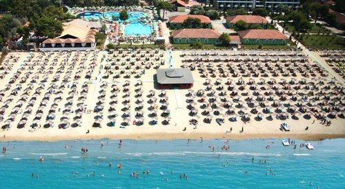 Тур в Tropikal Resort 4☆ Албания, Дуррес