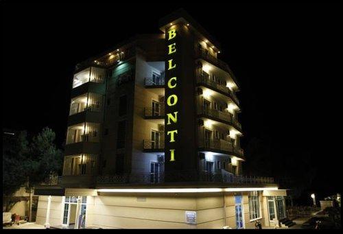 Тур в Bel Conti Hotel 3☆ Албания, Дуррес