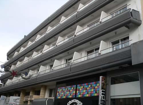 Тур в Blazer Residence 2☆ Кіпр, Ларнака