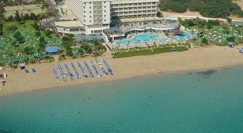 Тур в Sunrise Beach Hotel 4☆ Кіпр, Протарас