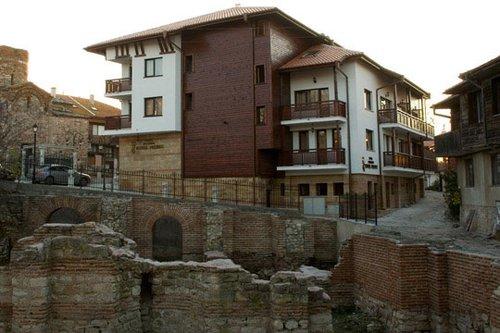 Тур в St. John Nesebar 3☆ Болгария, Несебр
