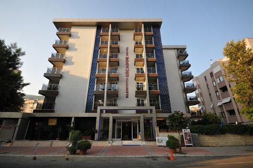 Тур в Kleopatra Micador Hotel 4☆ Турция, Алания