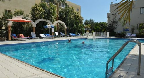 Тур в Marianna Hotel Apartments 3☆ Кипр, Лимассол