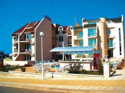 Тур в Venera Hotel 3☆ Болгария, Святой Влас