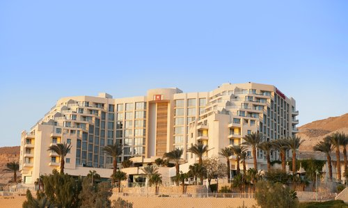 Тур в Leonardo Plaza Dead Sea Hotel 4☆ Израиль, Мертвое море
