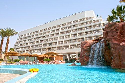 Тур в Leonardo Plaza Eilat 5☆ Израиль, Эйлат