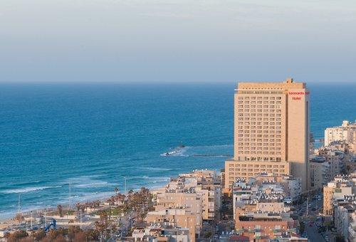 Тур в Leonardo Suite By the Beach 4☆ Израиль, Тель-Авив