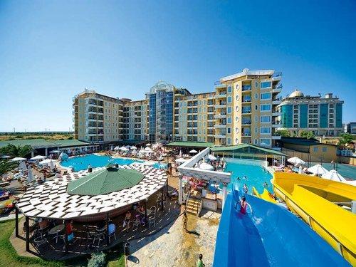 Тур в Didim Beach Resort Aqua & Elegance Thalasso 5☆ Турция, Дидим