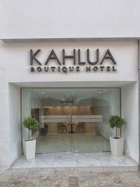 Тур в Kahlua Boutique Hotel 4☆ Греция, о. Крит – Ираклион