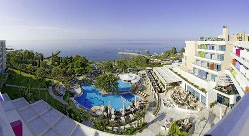 Тур в Mediterranean 4☆ Кипр, Лимассол