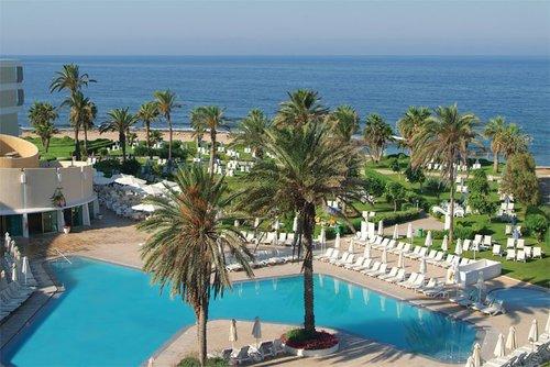 Тур в Louis Imperial Beach Hotel 4☆ Кіпр, Пафос