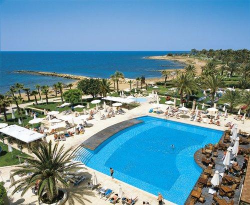 Тур в Louis Ledra Beach Hotel 4☆ Кіпр, Пафос