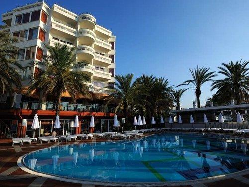 Тур в Elegance Hotels International Marmaris 5☆ Туреччина, Мармарис