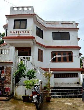 Тур в Gaffinos Beach Resort 2☆ Индия, Южный Гоа
