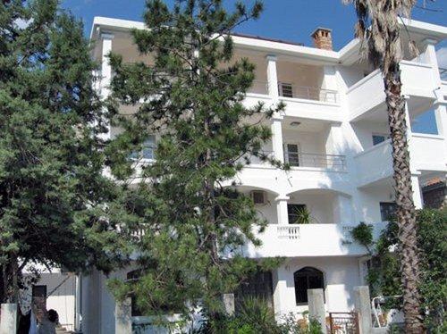 Тур в Obala Lux Apartments 4☆ Черногория, Будва